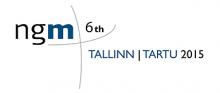 NGM 2015 logo