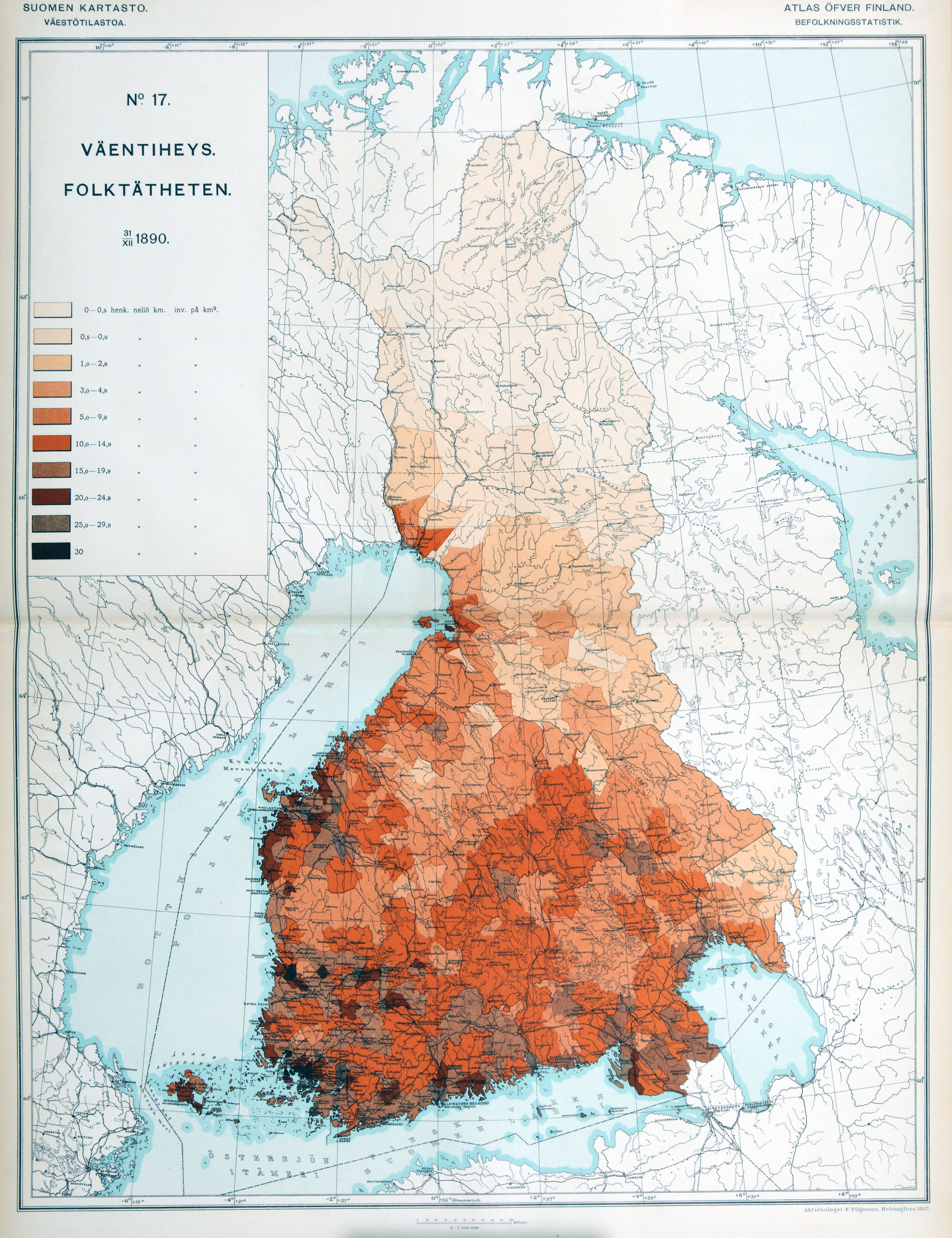 17 Vaentiheys 31 Xii 1890 Folktatheten 31 Xii 1890 Www